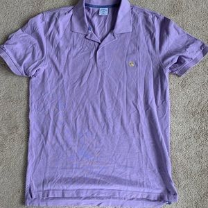 Men's Brooks Brother Polo